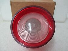 "Mopar ""NOS"" 1958 Dodge Back Up Light Lens Left Hand or Right Hand 1810232"