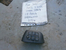 FIAT OFF SIDE DASH ELECTRIC LIGHT CONTROL SWITCH PACK B569 FROM STILO 2004