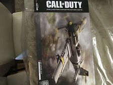 Call of Duty Air Strike Ace Mega Bloks Collector Series Set DPW87 Lego Legos
