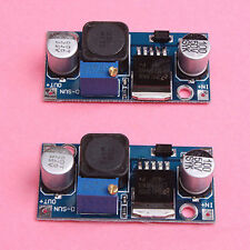 1X LM2596 Step Down Module DC-DC Buck Converter Power Supply Output 1.5V-35V TOP
