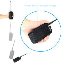 Retevis RT1 Walkie Talkie 3000mAh 10W UHF 16CH 2Antenna Scrambler 2-Way Radio US