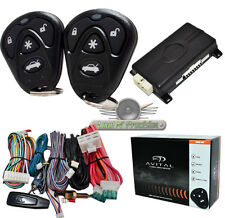 AVITAL 4103 1-WAY/ CAR REMOTE START WITH KEYLESS ENTRY NEW 4103 CAR STARTER