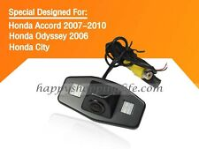 Back Up Camera for Honda Accord 2007-2010 Odyssey 2006 City-Car Rear View Camera