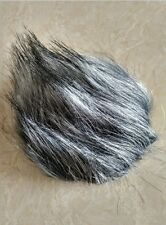 5cm Grey Outdoor Microphone Muff Fur Windscreen wind cover for Zoom H1 Recorder