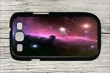 SPACE FARE STARRY  NEBULA HORSEHEAD CASE COVER FOR SAMSUNG GALAXY S3 -drs3Z