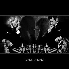 To Kill A King - To Kill A King (S/T) **SIGNED** CD Album (2015) Brand New