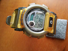 Casio G Shock DW- 9000 Limited Edition Triple Crown of Surfing G-Shock World Cup