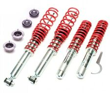 TA TECHNIX COILOVERS + 4 STRUT BEARINGS VA HA - BMW E39 CHASSIS SPORTS CHASSIS