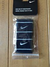 Nike Dri Fit  Wristbands