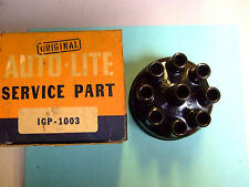New old stock Autolite Distributor Cap IGP1003 Chrysler Hudson Lincoln Packard