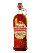 EL RON PROHIBIDO Solera 12 YO Anni CL. 70 Rhum HABANERO MEXICO Rum Chinguirito