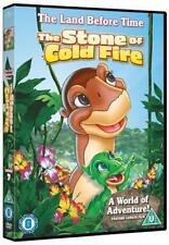Land Before Time (7) - The Stone of Cold Fire (DVD 2011) Region 2. NEW & SEALED*