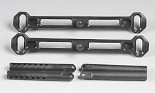 Associated 25137 Pivoting Body Mounts w/Posts (4) MGT Rival