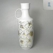 Große Kaiser Vase Henkelvase Rosen ca.28 x 9 cm  Top Zustand