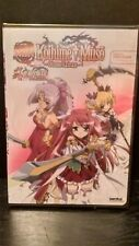 Shin Koihime Muso - Complete Second Season (DVD, 2011, 2-Disc Set) R1 Brand New!