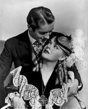 Alice Faye and Tyrone Power, Jr. UNSIGNED photo - H3670 - In Old Chicago