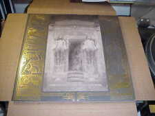 LP:  ASH BORER - The Irrepassable Gate  NEW UNPLAYED 2xLP