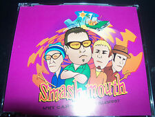Smash Mouth / Smashmouth Why Can't We Be Friends Rare Aust 4 Track CD Single