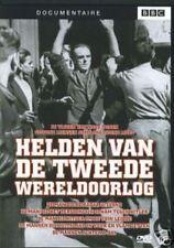 Helden van de Tweede Wereldoorlog (DVD)