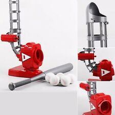Baseball Softball Pitching Machine Sports Outdoor Game Exercise Ball Pitcher