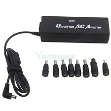 90W Universal Multi Brands Compatible+Power Cord for Sony Toshiba Laptop Charger