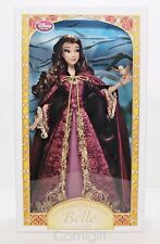 Disney Limited Edition Doll BELLE Beauty and the Beast #3542 of 5000