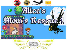 Alice's Mom's Rescue PC Digital STEAM KEY - Region Free