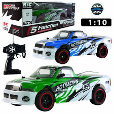 1:10 SPEED RACING 5 FUNCTION ELECTRIC RC RADIO REMOTE CONTROL DRIFT CAR TOY UJ44