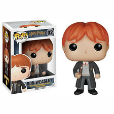 Harry Potter POP Ron Weasley Vinyl Figure NEW Toys Funko Collectibles Books