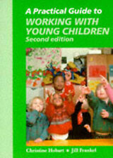 A Practical Guide to Working with Young Children,GOOD Book