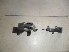 """""""Partsline 1702.13"""" Meccanismo serratura sportello cruscotto Fiat Croma 90"""""""