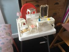 Vintage Sindy Bedroom Furniture in Excellent Condition