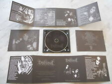 Cryfemal - With The Help Of The Devil CD NEW+++NEU+++