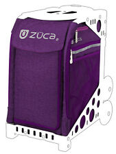 ZUCA Sports Insert Bag - COSMIC PURPLE - New Edition - NO FRAME INCLUDED