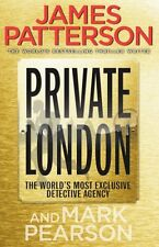 JAMES PATTERSON ___ PRIVATE LONDON ___ NUEVO