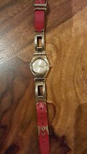 Vintage Swatch watch Irony (Swiss made)(new battery)(working)