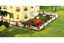 Faller 180429 HO 1/87 Clôture de jardinet, 385 mm