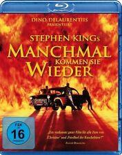 MANCHMAL KOMMEN SIE WIEDER (Tim Matheson) Blu-ray Disc NEU+OVP