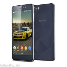 "Unlacked BLUBOO Picasso 3G Android 5.1 5.0"" HD Quad cores 1.3GHz SmartPhone WiFi"