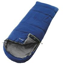 Outwell Campion Sleeping Bag Blue Square / Rectangular Brand New 2016