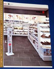 Schleich Katalog Präsentation POS System 2008