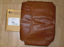 Cognac Leather HUMAN TOUCH Perfect Chair Back Cover - PC-6 PC75 PC-95 NO CHAIR
