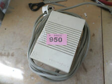 Amiga 600 60watt Brick power pack Good Whitecondition tested
