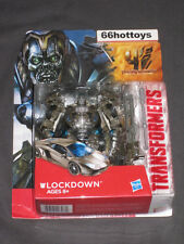 Transformers 4 Age Of Extinction Lockdown Deluxe AOE Generations Figure New