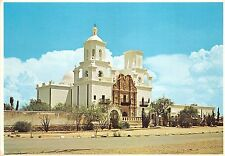 BG13813 san xavier del bac mission   arizona   usa