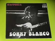 45 tours SP - SONNY BLANCO - BLUEBERRY WINE - 1974