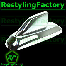 "2014-2016 Chevy Silverado 1500 Triple Chrome plated Antenna Cover 7"" Long Base"