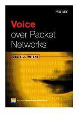 Voice Over Packet Networks-ExLibrary