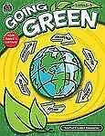 Going Green Grd 3-5 (Going Green (Teacher Created Resources))