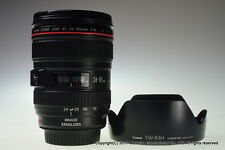 Canon EF 24-105mm f/4 L IS USM Excellent+